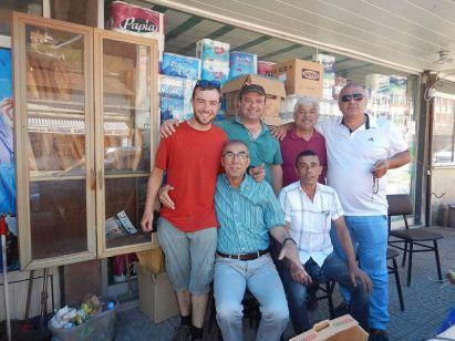 2016-07-22, Filbo Türkei,Region Kilimli,DSCN1657