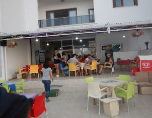 2016-08-01, Filbo Türkei, Yakakent, DSCN1769