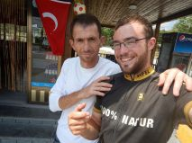 2016-08-04, Filbo Türkei, Reg. Kavak,DSCN1798