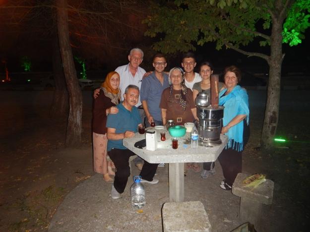 2016-08-04, Filbo Türkei, Region Kavak,Freunde gruppe,DSCN1794