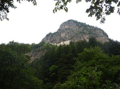 2016-08-26,Filbo Türkei,Sumela Kloster,DSCN1918
