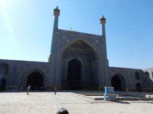 2016-10-31, Filbo Iran,Isfahan,Shah Moschee, SDSCN2758
