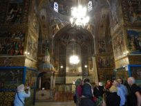 2016-11-01, Filbo Iran,Isfahan,Armenisch-orthodoxe Kirche,DSCN2824