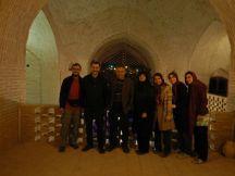 2016-11-03, Filbo Iran,Kupajeh, Hotelbesucher,DSCN2884