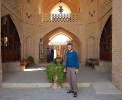 2016-11-04, Filbo Iran,Kupajeh, Hotel,DSCN2906