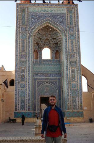 2016-11-06, Filbo Iran,Yazd,DSCN2942