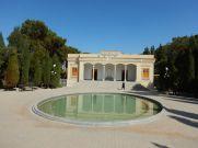 2016-11-08, Filbo Iran,Yazd,Tempel alte Religion, DSCN2973