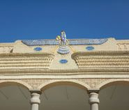 2016-11-08, Filbo Iran,Yazd,Tempel alte Religion,DSCN2974