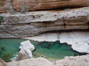 2016-12-16, Filbo Oman,Wadi Shab,DSCN3400