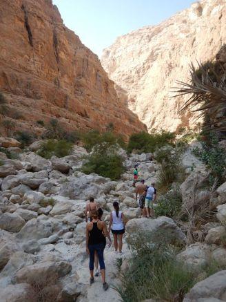 2016-12-16, Filbo Oman,Wadi Shab,DSCN3408