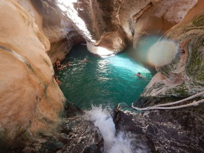 2016-12-16, Filbo Oman,Wadi Shab,DSCN3469