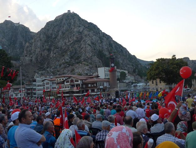 2016-08-07, Filbo Türkei, Amasya Demokratie-Demo,DP1050775