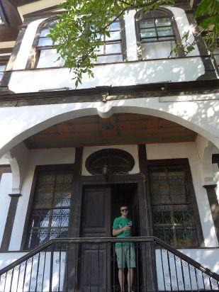 2016-08-10, Filbo Türkei, Amasya Ilk Pension Florio,DP1050916