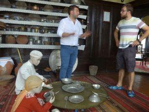 2016-08-16, Filbo Türkei, Ünye Müze Evi,P1060132