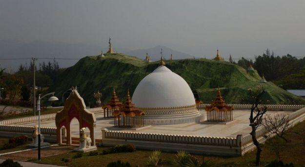 2017-03-20, Filbo Myanmar,Nay Pyitaw,DSCN4438