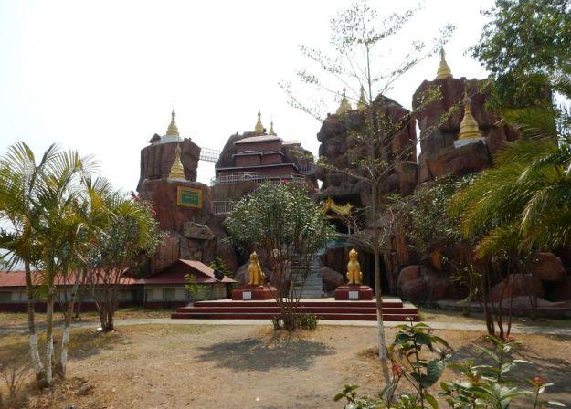 2017-03-20, Filbo Myanmar,Nay Pyitaw,DSCN4453