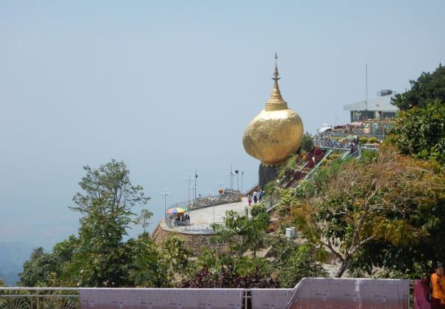 2017-03-27, Filbo Myanmar,Golden Rock,DSCN4542