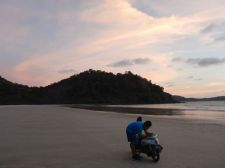 2017-04-01, Filbo Myanmar,Grandfather Beach,DSCN4665