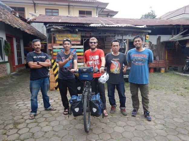 2017-05-31, Filbo Indonesien, Bandung