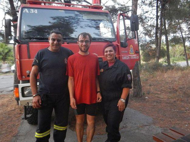 2016-06-29,Filbo, Griechenland,Thessaloniki, Camp Feuerwehr,DSCN1478