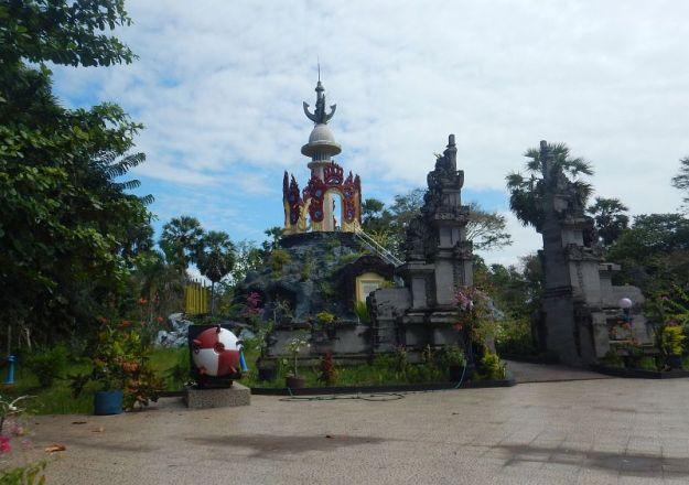 2017-06-27, Filbo Indonesien,Reg. Negara,Bali,DSCN6014