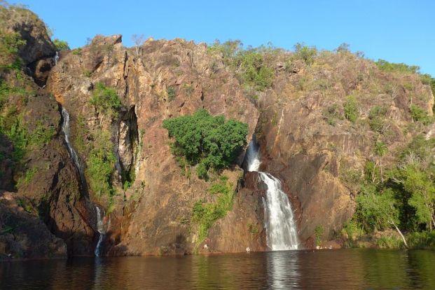 2017-07-08, Australien, Litchfield,Wangi Falls, Do.P1080314