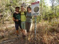2017-07-20, Filbo,Australien Kakadu Park,DSCN6461