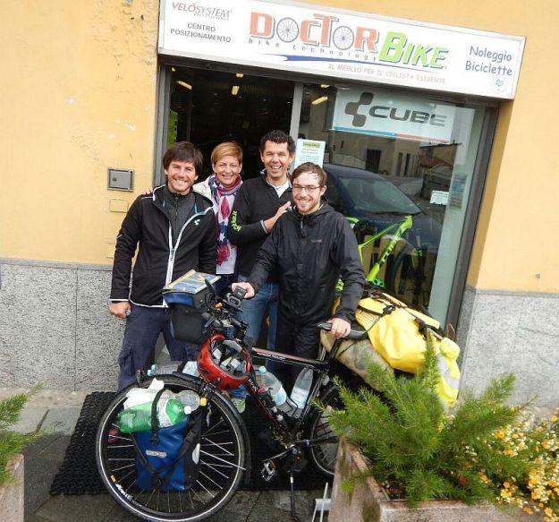 2016-05-12,Filbo,bike shop, 2. Teil, 32331