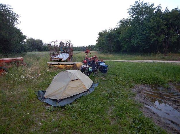2016-05-17, Filbo,Italien 6, Camp Bauer,Region Lupia DSCN0689
