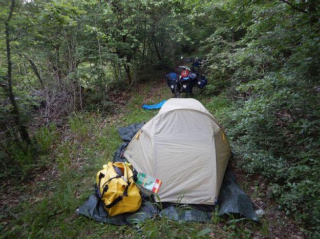 2016-05-31,Filbo,Kroatien 7,Camp Jabuka, DSCN1022