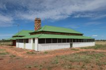 2018-03-02, Filbo, Australien,Tennet Creek,Telegraph Station,[000293]