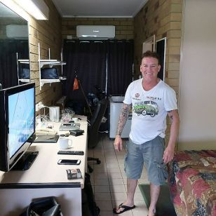 2018-03-08, Filbo, Australien,Paul,Mount Isa,IMG_0212