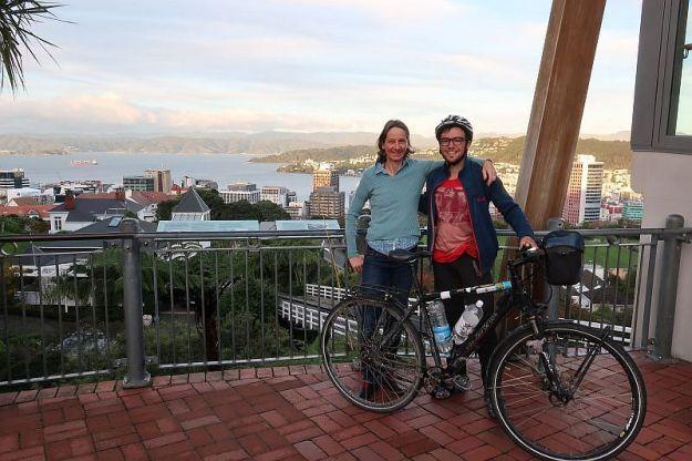 2018-05-17, Filbo Neuseeland,Wellington,Ismene,140623_IMG_0756