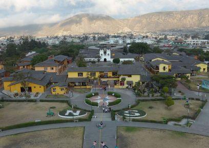 2018-10-30,Quito Mitad del Mundo, Do.P1120997