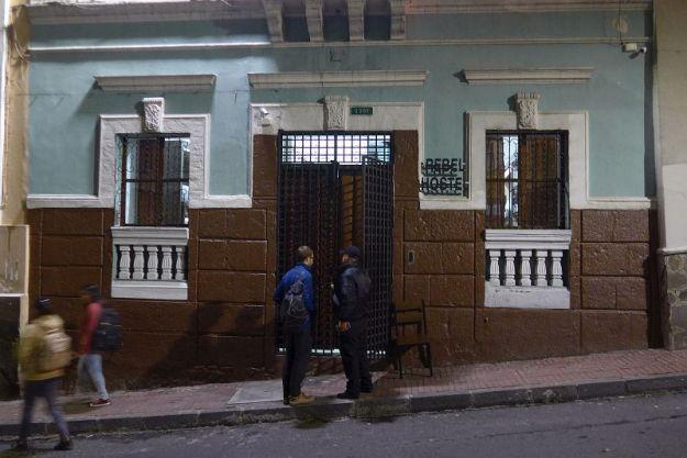 2018-11-21, Ecuador Quito, Do,P1140502