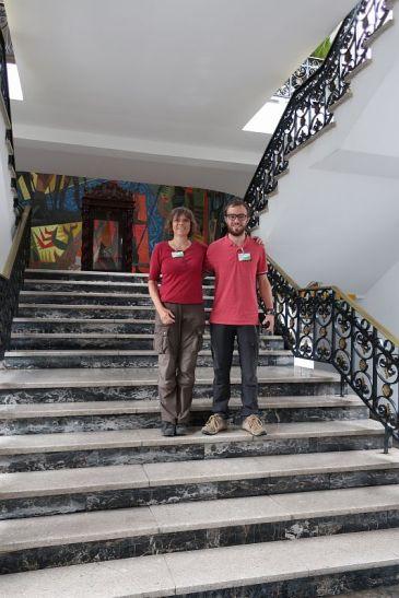 2018-11-22, Filbo Ecuador, Quito,2144315_IMG_3104