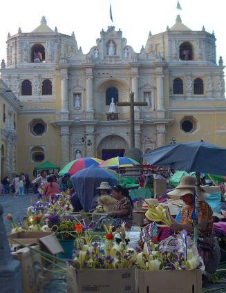 2019-04-13, Guatemala, Antigua, Do.P1150328