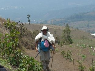 2019-04-15, Guatemala,Acetenango,3800m, Do,P1150440