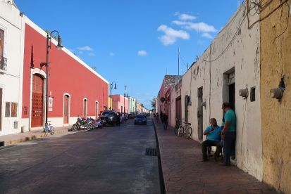 2019-05-07, Mexiko, Valladolid, DoFi,IMG_4536