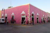 2019-05-07, Mexiko, Valladolid, DoFi,IMG_4546