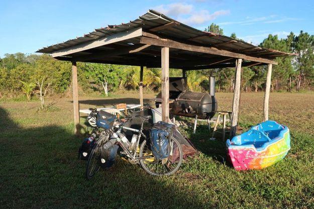 2019-05-28, Filbo Belize, Reg. La Democracia, IMG_5007