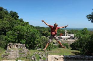2019-06-26, Filbo Mexiko, Palenque, Maury,IMG_5186