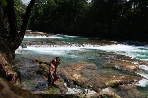 2019-06-27, Filbo Mexiko, Agua Azul,Maury,IMG_5219