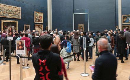 2019-11-22, Filbo France, Paris, Louvre,IMG_5887