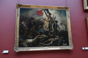 2019-11-22, Filbo France, Paris, Louvre,IMG_5895